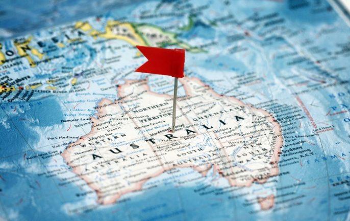 mispronouncing Australian suburbs