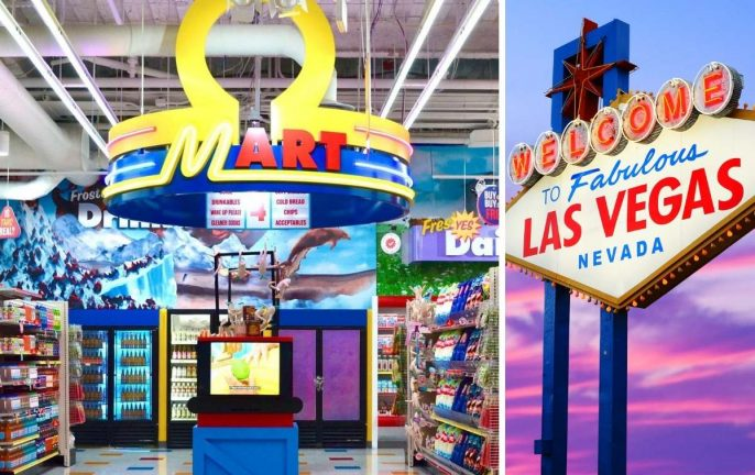 las vegas secret supermarket