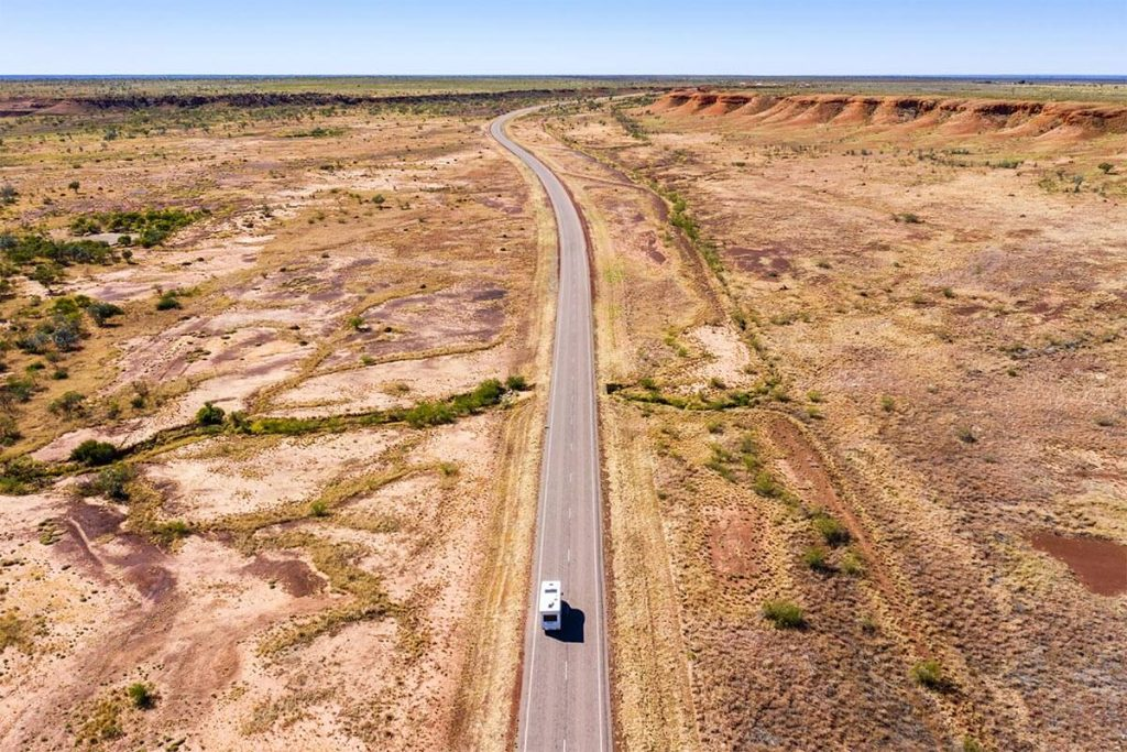 En Route to Purnululu from Mimbi Caves, Gibb River Road