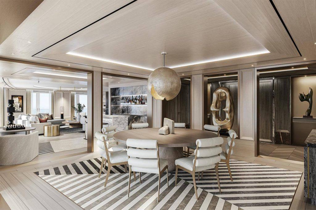 Suite Regent