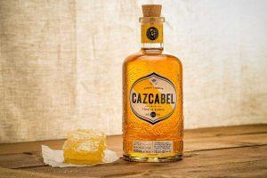 Este increíble tequila de miel convertirá a cualquier bebedor no alcohólico