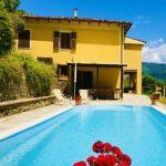 Win Houses in Italy Villa
