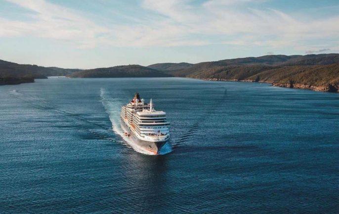 Cunard's Annual Savings Event