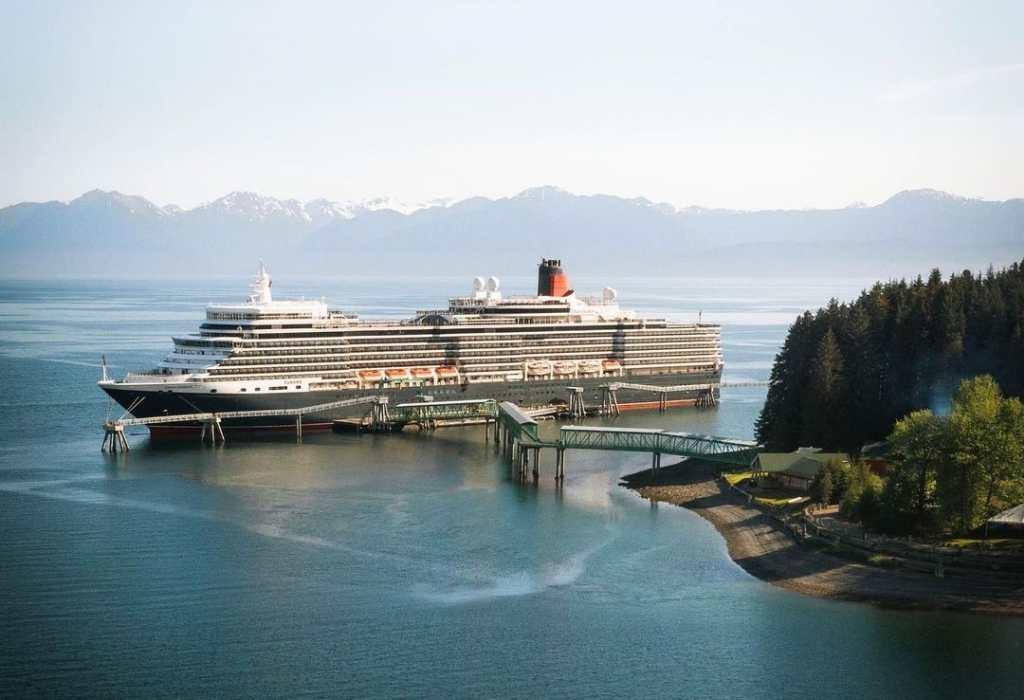 Cunard's Annuals Savings Event