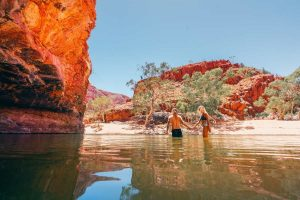 Fully vaccinated Aussies are getting a $1000 discount on trips to the NT
