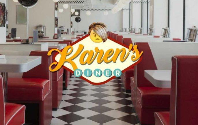Karen's Diner Sydney