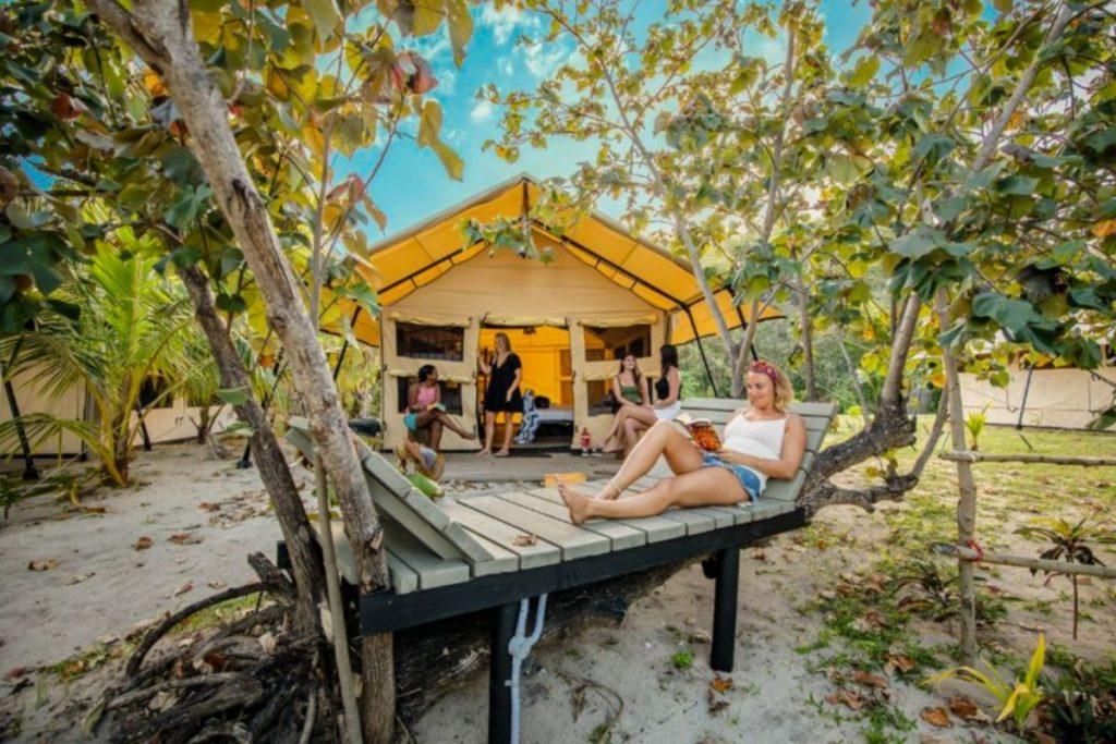 Yasawa Islands accommodation