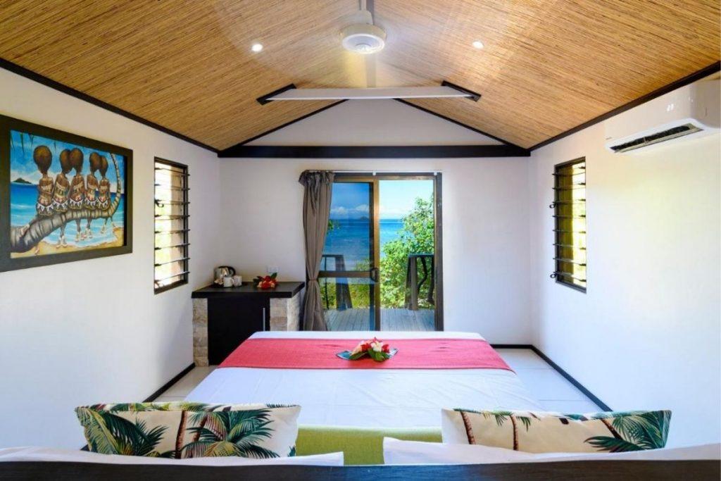 Mantaray Island Resort Yasawa Islands
