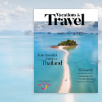 Your Essential Guide to Thailand