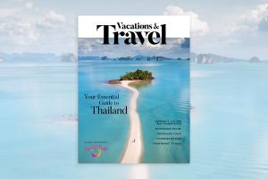 Libro electrónico gratuito: su guía esencial de Tailandia