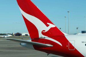 Qantas zieht den Neustart internationaler Flüge vor
