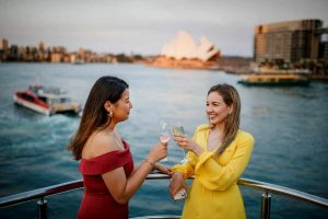 Captain Cook Cruises says thank you with 20% savings