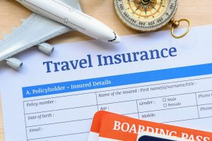 Can you get COVID travel insurance?