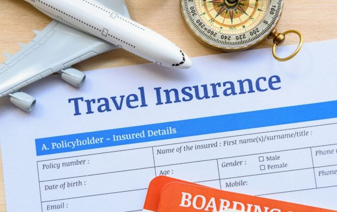 COVID travel insurance has a lot of fine print