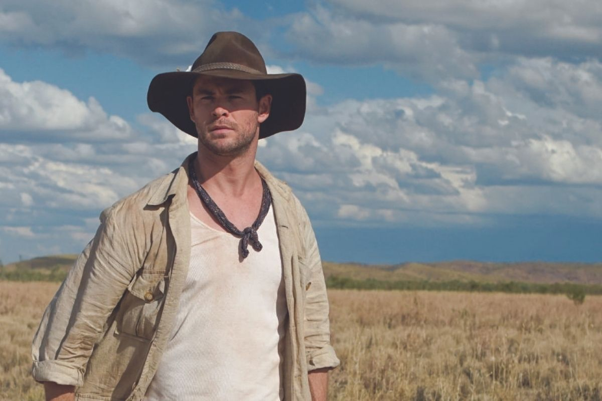 Chris Hemsworth Tourism Australia