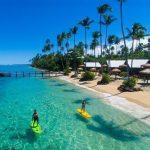 Samoa New accommodation