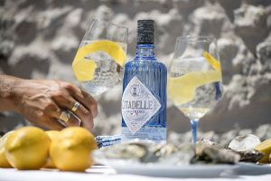 'Beautifully intense': What makes Citadelle Gin so uniquely flavoursome?