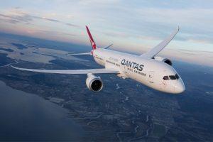 Qantas rewards seats