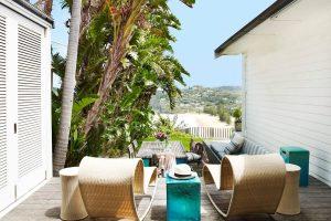 Whale Beach beachside Airbnb