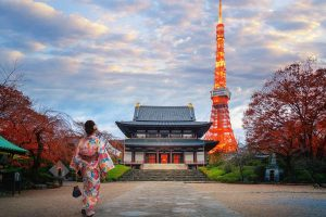 Travel quiz: How well do you know Tokyo?